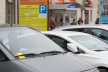 У Чернівцях на платних парковках водіям не видають чеки