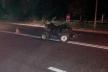 15-річний чернівчанин на квадроциклі врізався у таксі. Підліток в лікарні з травмами