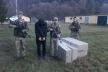 На буковинському кордоні затримали контрабандиста