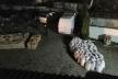 Буковинець заховав контрабандні цигарки під мішками волоських горіхів