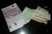 Буковинець намагався пішки перенести через кордон 15 тисяч євро