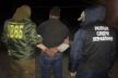 Буковинець пропонував прикордонникам тисячу євро за «кришування» контрабанди