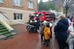 Чернівецька область: вогнеборці вдосконалювали навики з гасіння пожеж на різних об'єктах (Фото)