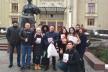 У Чернівцях відбувся «No Smoking Day»