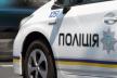 У Чернівцях патрульний «під кайфом» розбив службове авто, ловлячи порушника (відео)