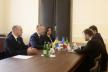 Голова Чернівецької ОДА зустрівся з Надзвичайним і Повноважним Послом Республіки Молдова в Україні