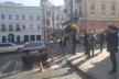 Проти водія мера Чернівців відкрили кримінальне провадження