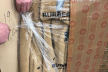 На Буковині зупинили мільйонну контрабанду брендових речей з Англії