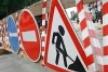 На деяких вулицях Чернівців буде частково обмежено рух транспорту