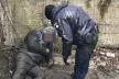 У Чернівцях під мостом на Руській виявили зниклого чоловіка