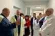 У Чернівцях відкрили оновлене відділення для недоношених новонароджених дітей