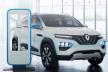 Renault має намір вивести City K-ZE на європейський авторинок