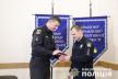 Управління превентивної діяльності буковинської поліції визнано кращим в Україні