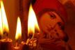 На Буковині горіли дві церкви (відео)