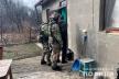На Буковині викрили підпільну зброярню