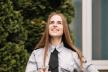 «Суть роботи психолога це – бачити людей наскрізь», – Анастасія Гаврилиця лейтенант поліції, інспектор сектору психологічного забезпечення