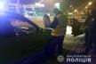 Нетверезий водій намагався підкупити чернівецьких поліцейських (фото)