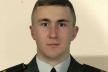 У центрі Чернівців прощатимуться із загиблим військовим , який загинув на Сході України