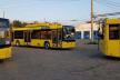 Рух тролейбусу №2 у Чернівцях обмежать на три дні
