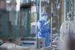 У Чернівцях  COVID-19 виявили у головного лікаря міської лікарні №1