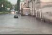 Чому після кожної зливи Чернівці перетворюються з «маленького Парижу» на «майже Венецію»?