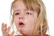 На Буковині діти почали хворіти на кашлюк
