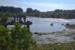 На Буковині повністю зруйновано аварійний міст