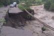 Наслідки паводків: на Буковині відновлюватимуть не всі пошкоджені автошляхи