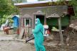 На Буковині проводять дезінфекцію сіл