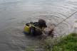 На Буковині знайшли труп зниклого безвісти рибалки
