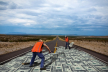 на ремонт буковинських доріг візьмуть у банку 100 мільйонів гривень