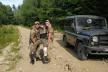 Буковинським прикордонникам довелося стріляти та надавати меддопомогу контрабандистам-втікачам