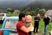 Після шести годин пошуків поліцейські Буковини знайшли дворічного хлопчика, який зник безвісти