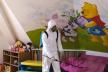 На Буковині під час карантину працюють 33 дошкільні заклади