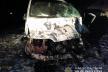 На Буковині водій хлібовозу заснув за кермом та розбився на смерть
