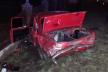 Нетверезий водій у Красноїльську скоїв аварію, у якій загинув його брат