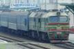Як після 7 березня дістатися потягом з Чернівців до Києва