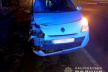 У Тарашанах водій насмерть збив пішохода