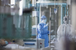 Госпіталізували ще 78 осіб з коронавірусом у Чернівецькій області
