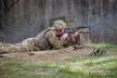 Стріляють усі: від старост до голів адміністрацій і громад. На Буковині проходять військові навчання (ФОТО)