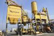 Відремонтували асфальтний завод у Чернівцях: тепер він видає 45 тонн асфальтно-бетонної суміші на годину