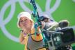 Чернівецька лучниця після Олімпіади в Токіо отримає щедру премію від свого міста
