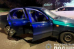 Заарештували молодика, який стріляв у автівку з трьома дітьми