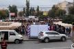 На ярмарку вакансій у Чернівцях пропонувалося понад 300 різних місць роботи