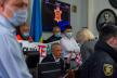 Роман Клічук прокоментував зрив сесії Чернівецької міськради і бійку в Ратуші (ФОТО, ВІДЕО)