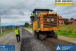 Ремонт шляху Р-62: дорожники знімають старе покриття на ділянці від Берегомета до Чернівців
