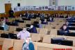 У Глибоцькій громаді запрацювала система електронного голосування