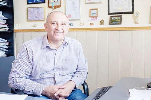 Олег Ангельський: Ми намагаємося навчати студентів так, аби їм подобалося