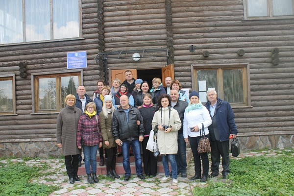 Біла Криниця – село, де живуть сучасні старообрядці