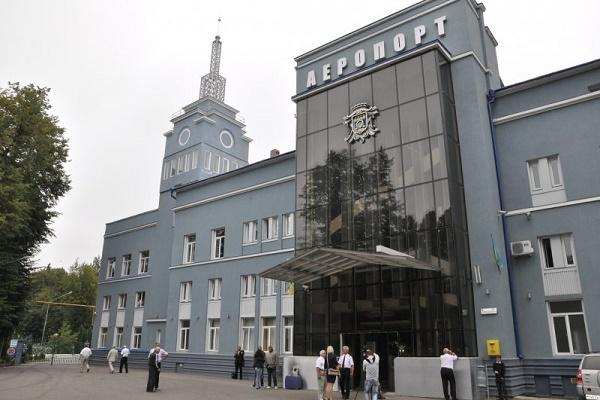Стало відомо, звідки повідомляли про замінування аеропорту в Чернівцях